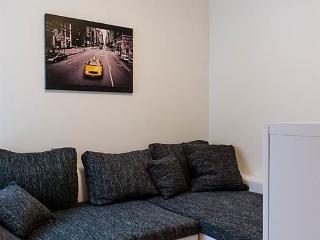 TITLIS Resort Wohnung 324 Family - INH 40361, Engelberg