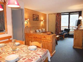 1 bedroom Apartment in Les Ménuires, Auvergne-Rhône-Alpes, France : ref 5082117