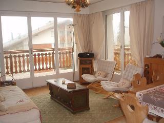 2 bedroom Apartment in Crans Montana, Valais, Switzerland : ref 2241785