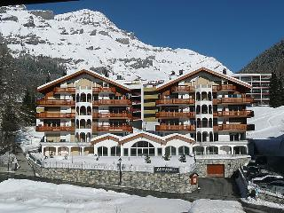 3 bedroom Apartment in Leukerbad, Valais, Switzerland : ref 5082400
