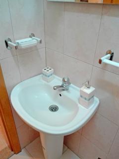WC details