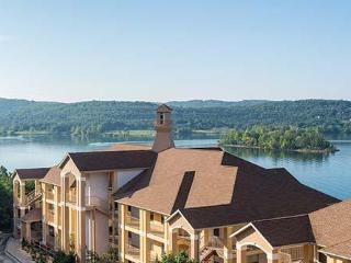 BRANSON*Deluxe 1 BR Condo*WG Branson Woods Resort, Hollister