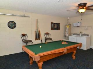 Indian Creek - 4 BR Private Pool Home, Game Room - IPG 47204, Kissimmee