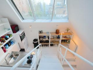 The Camden Photo Library NW1 - 2 Bedroom Townhome, London