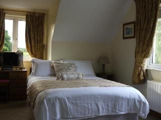 Nymphsfield House Double Room, Cong