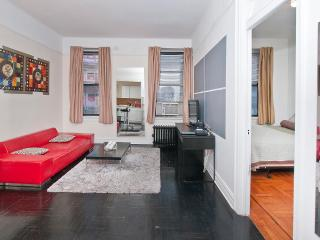 Spacious 1 Bedroom Apartment - Gramercy NYC, Nueva York