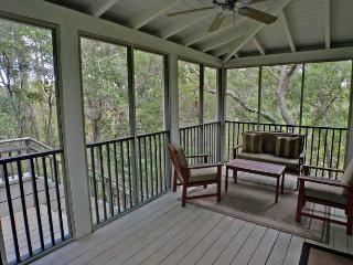 Magnolia By The Sea - 3 Bedroom Home, Screened Porch, Charcoal Grill - FSV 54361, Alys Beach