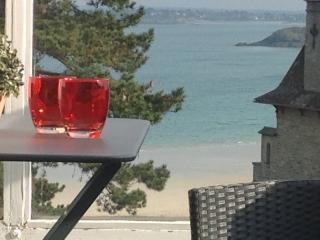 'New Port '. Appartement magnifique vue mer, Saint-Cast le Guildo