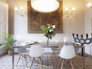 Luxury Rambla B - 3 Bedroom Apartment, 2nd Floor - MSB 55989, Barcelona