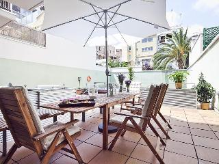 Gracia Holiday 1 Bedroom Loft, Barcellona