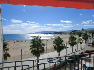 120A Apartamento con espectaculares vistas al mar, Cambrils