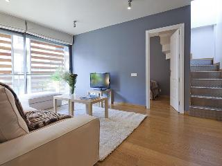 Bonanova Atic - 3 Bedroom Apartment, Barcelona