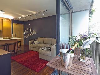 San Gervasi Sun II - 2 Bedroom Apartment - MSB 56014, Barcelona