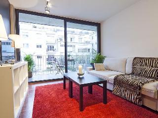 San Gervasi Sun III - 2 Bedroom Apartment, Barcelona