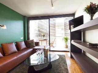 San Gervasi Funny IV - 3 Bedroom Apartment - MSB 56017, Barcelona