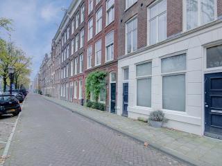 Mondriaan No.2, Amsterdam