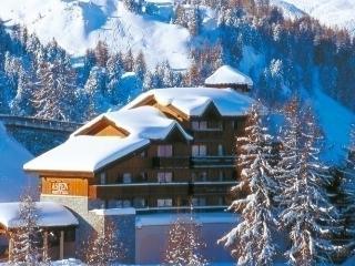 Lagrange prestige 24, Savoie
