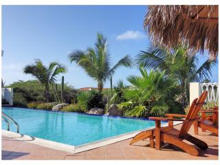 Aruba Cunucu Residence ~ Superior One Bedroom, Palm/Eagle Beach