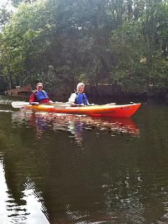 Walk to bike/kayak rentals. Explore Palmetto Dunes shops, glide thru lagoons, explore island wetland