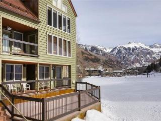 Etta Place  - 1 Bedroom Condo #6, Ground Floor, Telluride