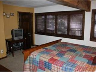 Manitou Lodge - Bed and Breakfast + Kitchenette #4 - LLH 56951, Telluride
