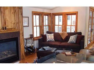 Wood Residence - Luxury 1 Bedroom Home, Telluride