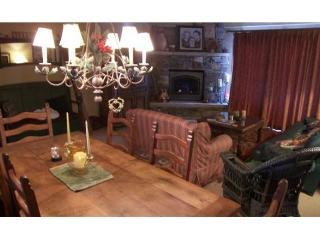 Riverside - 2 Bedroom Condo #A101, Telluride