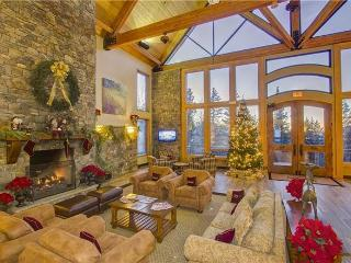 Bear Creek Lodge - 1 Bedroom Condo #109A, Telluride