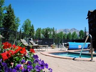 Bear Creek Lodge - 4 Bedroom Condo #408, Telluride