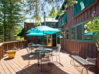Manitou Lodge - Bed and Breakfast #6, 2nd Floor, Telluride