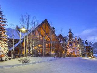Bear Creek Lodge - 1 Bedroom Condo #308A, Telluride