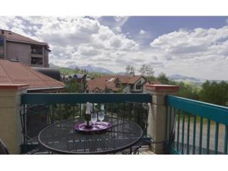 Centrum - 2 Bedroom Condo #302, Telluride