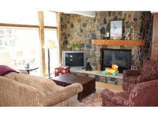 Le Chamonix - 3 Bedroom Condo #I, Telluride