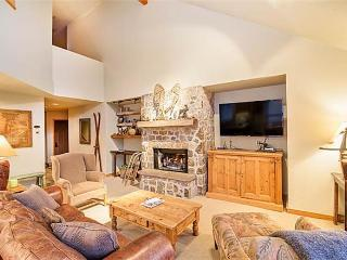 Le Chamonix - 3 Bedroom Condo #F, Mountain View, Telluride