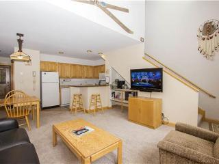 Cimarron Lodge - 2 Bedroom Condo #4, Telluride