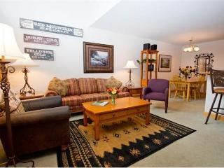 Cimarron Lodge - 2 Bedroom Condo #27, Telluride