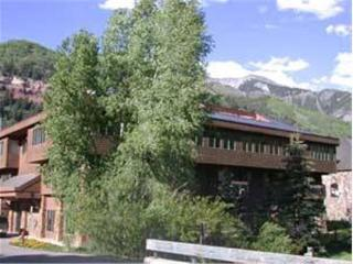 Ghostriders - 2 Bedroom Condo #5, Telluride