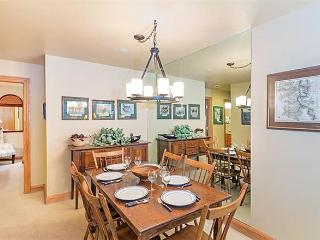 Cimarron Lodge - 1 Bedroom Condo #22, Telluride