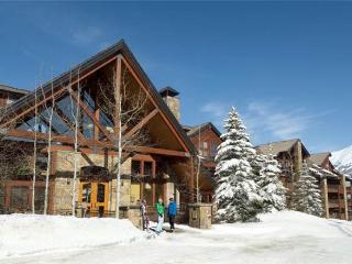 Bear Creek Lodge - 1 Bedroom Condo #306, Telluride