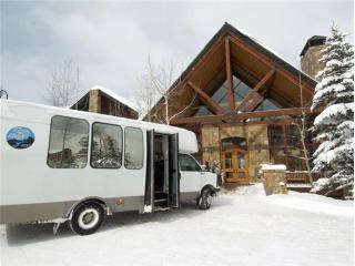 Bear Creek Lodge - 3 Bedroom Condo #209, Telluride