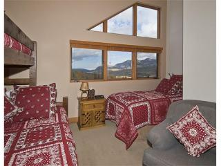 Bear Creek Lodge - 4 Bedroom Condo #410, Telluride
