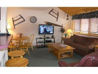 Lulu City - 2 Bedroom Condo #5C, Telluride