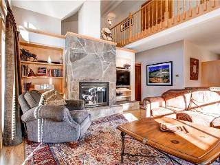 Aspen Ridge - Deluxe 3 Bedroom Townhome + Private Hot Tub #1 - LLH 58126, Telluride