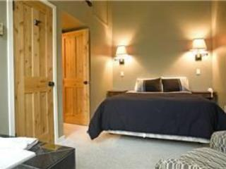 Columbia Place - 1 Bedroom + Loft Condo #6 - LLH 58129, Telluride