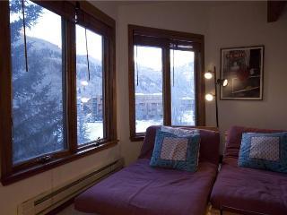 Manitou Riverhouse - 2 Bedroom Condo #115 - LLH 58136, Telluride