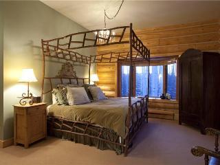 Snowdrift Cabin - 3 Bedroom Home - LLH 58169, Telluride