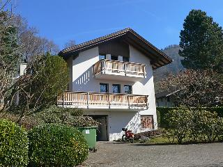 Villa in Greppen, Central Switzerland, Switzerland