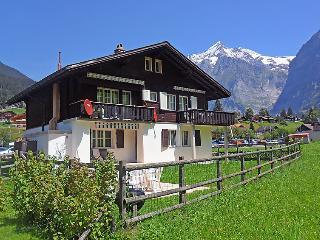 Apartment Mönch