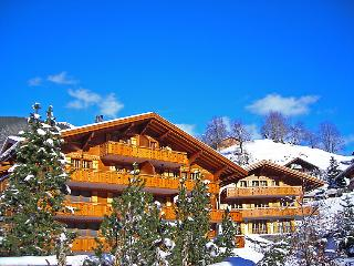 1 bedroom Apartment in Grindelwald, Bernese Oberland, Switzerland : ref 2297271