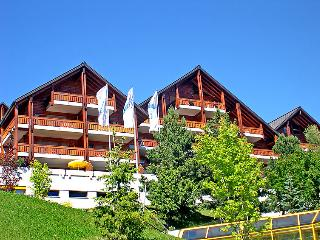 2 bedroom Apartment in Ovronnaz, Valais, Switzerland : ref 2296495